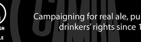CAMRA Campaign