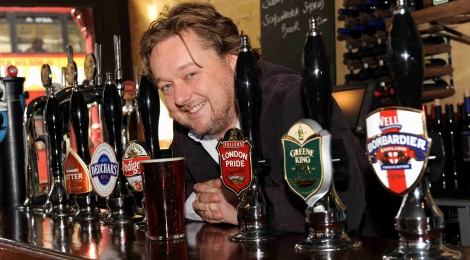 A Message of Support From Pete Brown, Beer Writer of the Year 2009/2012