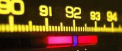 Radio interview NuSound Radio 92FM